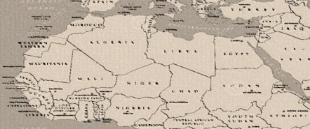 Sahel-Maghreb