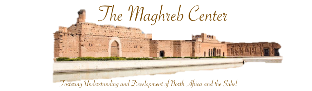 The Maghreb Center